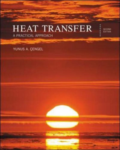 9780071236447: Heat Transfer: With EES CD: A Practical Approach