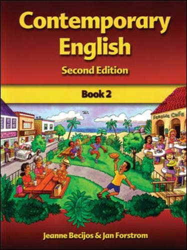 9780071237390: CONTEMPORARY ENGLISH STUDENT BOOK 2: Student Text Level 2