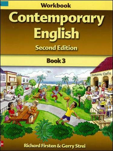 9780071237604: Contemporary English: Student Workbook Level 3