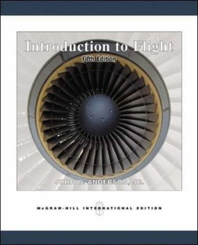 9780071238182: Introduction to Flight