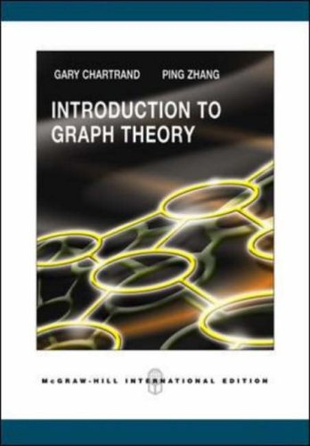 9780071238229: Introduction to Graph Theory