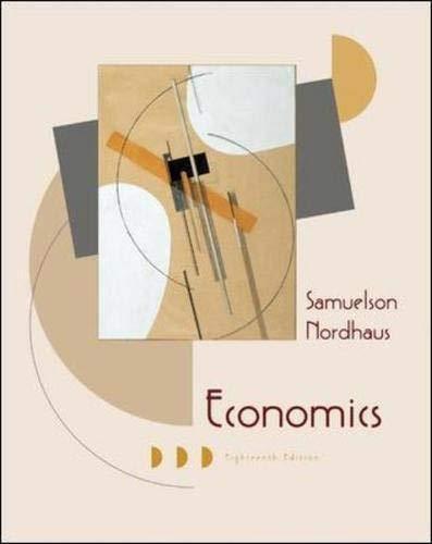 9780071239325: Economics