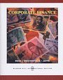 9780071239370: Corporate Finance 7th Edition + Student CD-ROM + Standard & Poor's card + Ethics in Finance PowerWeb