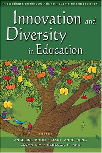 Innovation and Diversity in Education: Angeline Khoo, Mary