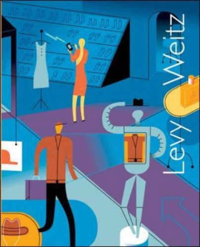 Retailing Management: AND Student Tutorial CD-ROM: Levy, Michael, Weitz,