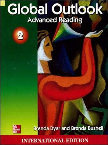9780071240574: GLOBAL OUTLOOK BOOK 2