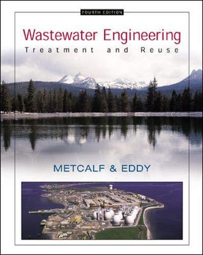 9780071241403: Wastewater Engineering