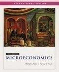 9780071243278: Microeconomics