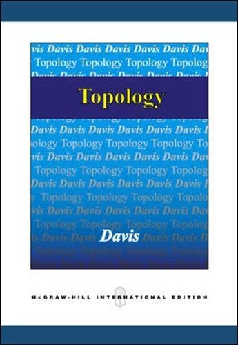 9780071243391: Topology