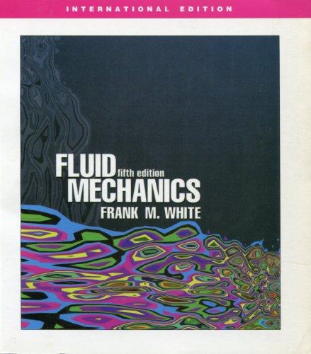 9780071243438: Fluid Mechanics