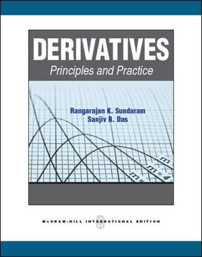 9780071244800: Derivatives