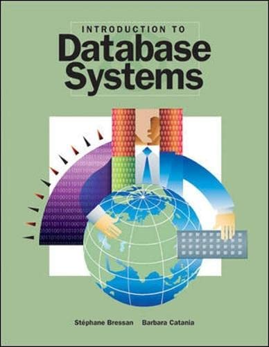 9780071246507: Introduction to Database Systems