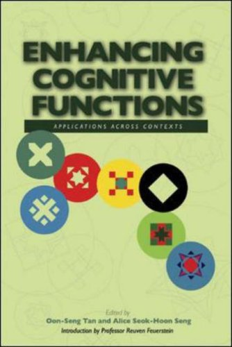 9780071247658: Enhancing Cognitive Functions: Applications Across Contexts