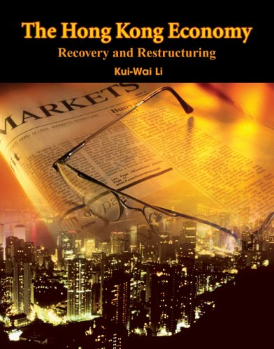 9780071247801: The Hong Kong Economy: Recovery and Restructuring