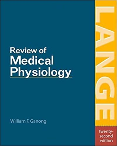 9780071248273: Review of Medical Physiology