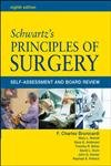 9780071248310: Schwart'z Principles of Surgery Self-assessment and Board Review for 8th Edition