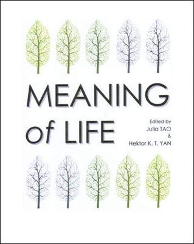 9780071248990: Meaning of Life