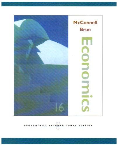 9780071249140: Economics