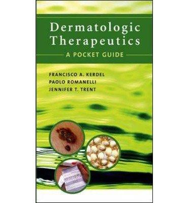 9780071249294: Dermatologic Therapeutics