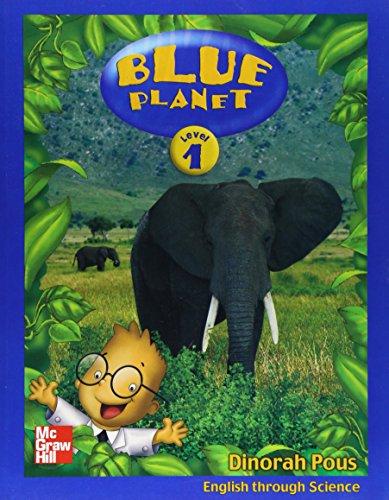 9780071250306: Blue Planet Level 1