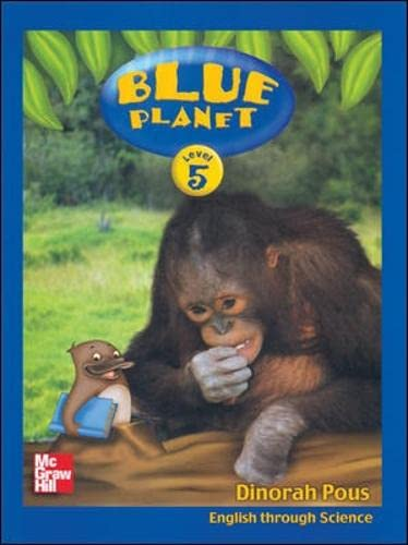 9780071250344: BLUE PLANET STUDENT BOOK 5: Level 5