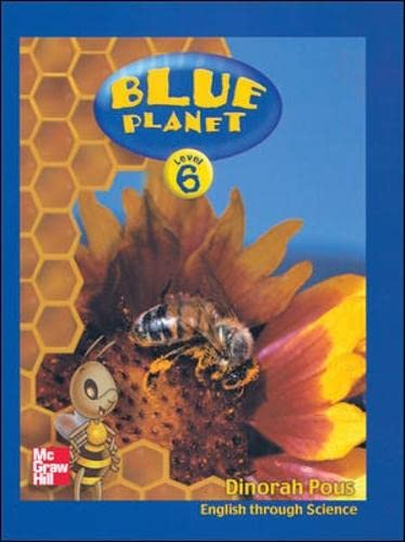 9780071250351: BLUE PLANET STUDENT BOOK 6