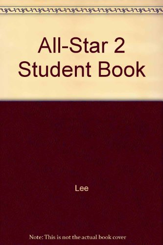 9780071250474: All-star 2 Student Book
