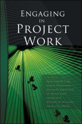 9780071251617: Engaging in Project Work