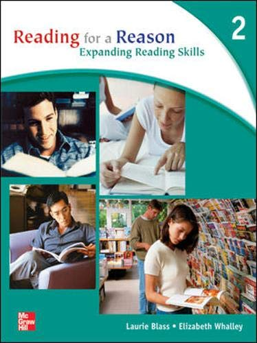9780071252034: Reading for A Reason Student Book 2 (Bk. 2)