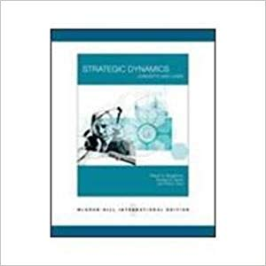 9780071254526: Strategic Dynamic: Concepts and Cases