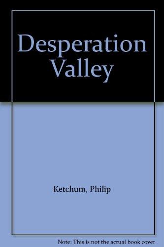 9780071255028: Desperation Valley