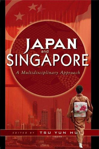 9780071256230: Japan and Singapore