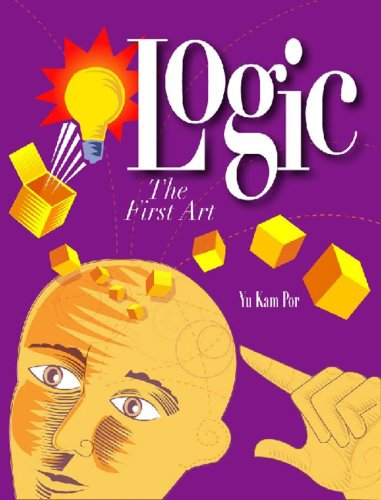 9780071256247: Logic: The First Art