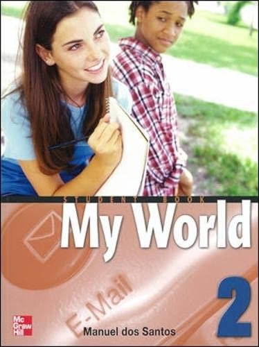9780071256285: My World Student Book with Audio CD 2 (Bk. 2)