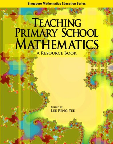 9780071258555: Teaching Primary School Mathematics: A Resource Guide