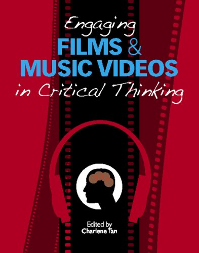 9780071258593: Engaging Films and Music Videos in Critical Thinking