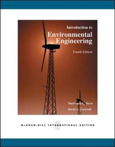 9780071259224: Introduction to Environmental Engineering