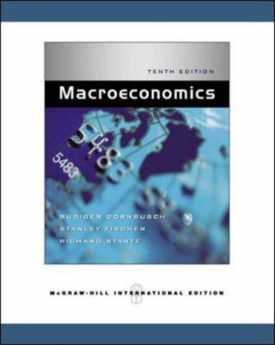 9780071259248: Macroeconomics
