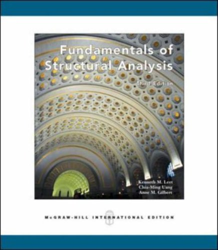 9780071259293: Fundamentals of Structural Analysis