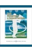 9780071259385: Bank Management and Financial Services