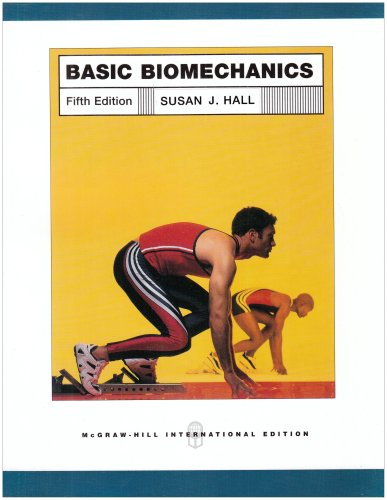 9780071260411: Basic Biomechanics: With Olc