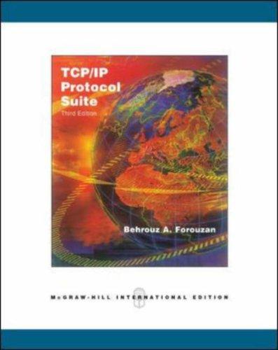 9780071260664: TCP/IP Protocol Suite