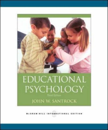 9780071260978: Educational Psychology