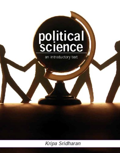 9780071262279: Political Science: An Introductory Text