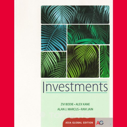 9780071262286: Investments 10th Edition, Zvi Bodie, Alex Kane, Alan Marcus