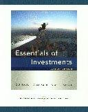 9780071263245: Essentials of Investments