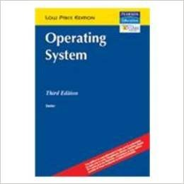 9780071263405: Operating Systems