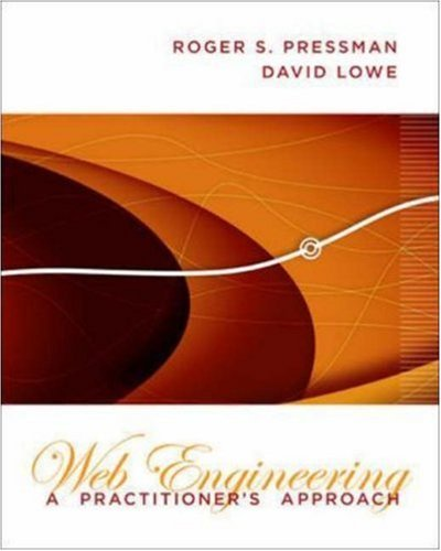 9780071263771: Web Engineering: A Practioner's Approach
