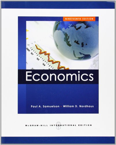 9780071263832: Economics (Int'l Ed)