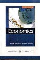 9780071263832: Economics McGraw Hill nineteenth international edition